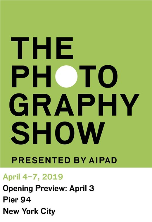 The Photography Show 2019 By AIPAD