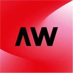 Luxembourg Art week logo