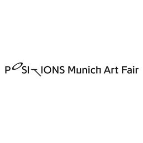 POSITIONS Munich Art Fair logo
