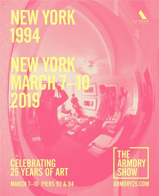 The Armory Show: The Gramercy Years