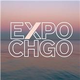 Expo Chicago logo
