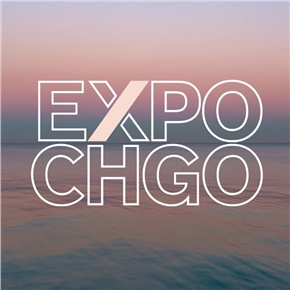 Expo Chicago logo