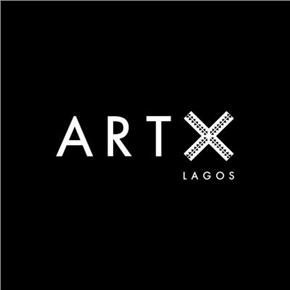Art X Lagos logo