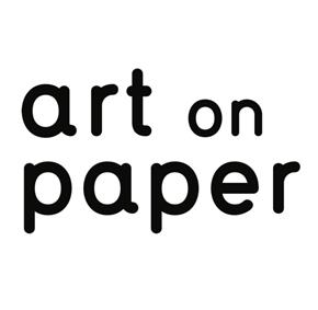 Art on Paper New York logo