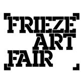 Frieze Sculpture logo