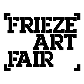 Frieze Sculpture logo