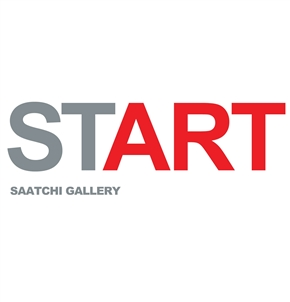 START Art Fair logo