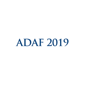 Annual Dutch Art Fair logo