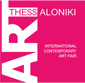Art Thessaloniki logo