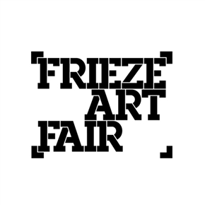 Frieze Art Fair New York logo