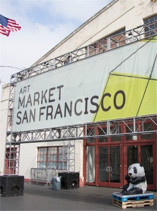 Art Market San Francisco 2019