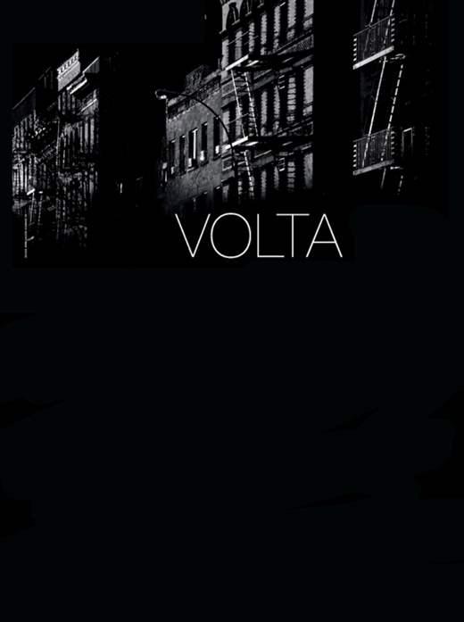 VOLTA Basel