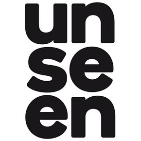 Unseen Art Fair logo