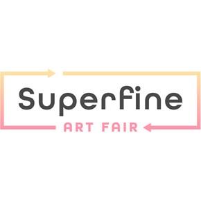 SuperFine Art Fair logo