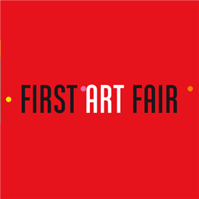 First Art Fair logo