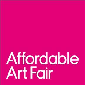 Affordable Art Fair - Milan logo