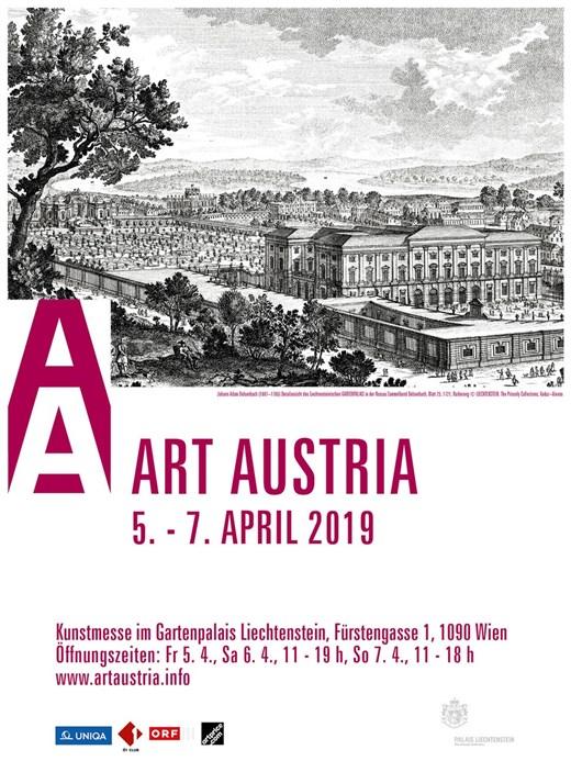 12th Art Austria