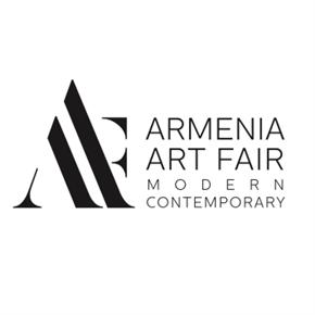 Armenia Art Fair logo