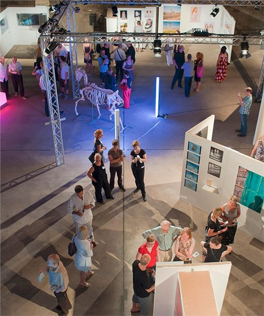 C. A. R.: Photo and Media Art Fair