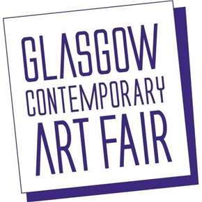 Glasgow Contemporary Art Fair logo