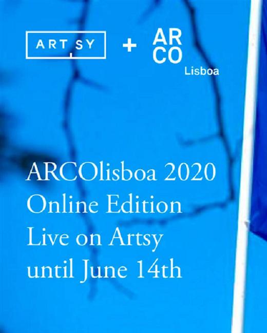 ARCOLisboa 2020  | Online Viewing