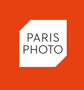 Paris Photo logo
