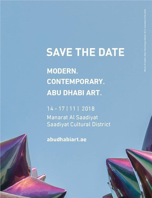 Modern and Contemporary Abu Dhabi Art