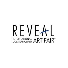 Reveal International Contemporary Art Fair logo