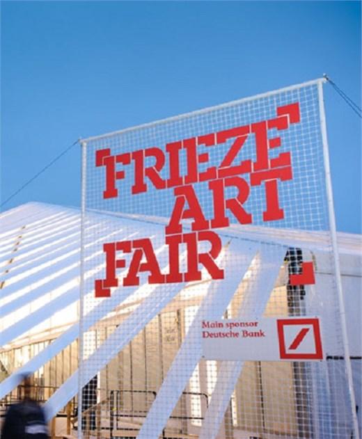 Frieze Art Fair New York 2019