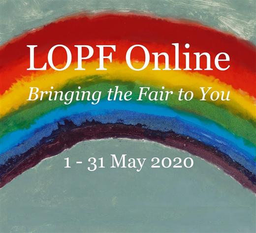 London Original Print Fair 2020  | Online Viewing