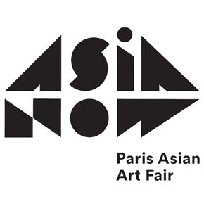 Asia Now - Paris Asian Art Fair logo
