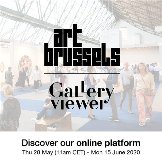 Art Brussels 2020 | Online Viewing