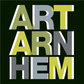Art Arnhem logo
