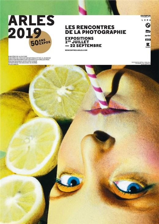 50th Les Rencontres de la Photographie