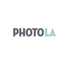 Photo LA (Photo Los Angeles) logo