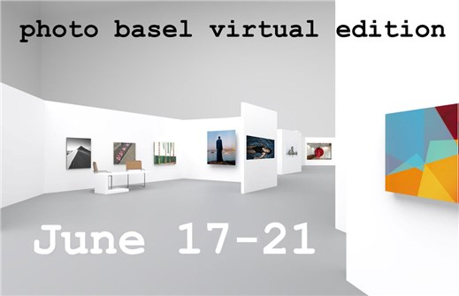 Photo Basel 2020 | Online Viewing