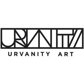 Urvanity Art Fair logo