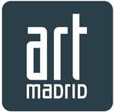 Art Madrid logo