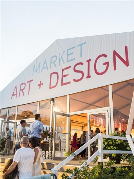 Market Art + Design 2019