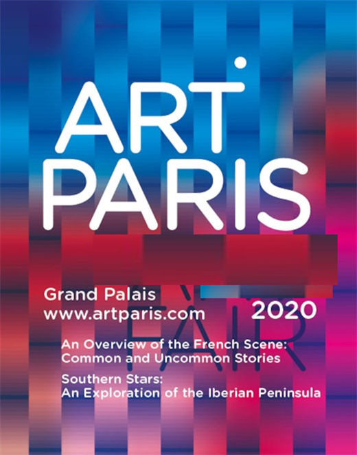 Art Paris 2020  | Online Viewing