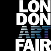 London Art Fair logo