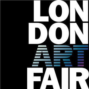 London Art Fair logo