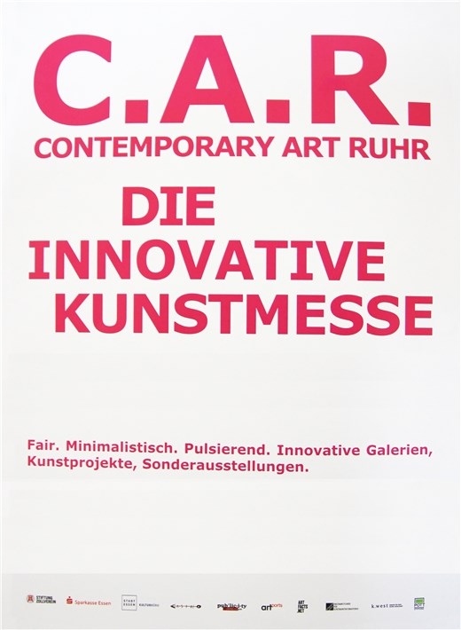 C. A. R.: The Innovative Art Fair