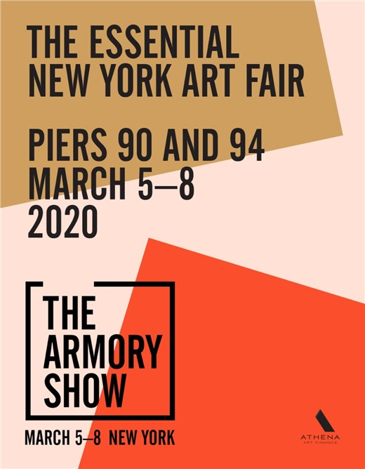 The Armory Show New York 2020
