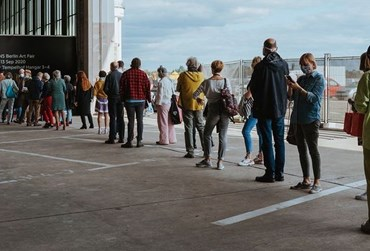 POSITIONS Berlin Art Fair 2021 | EXHIBITORS