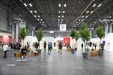 The 10 Best Booths at The Armory Show 2021