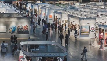 LA Art Show 2021 | EXHIBITOR LIST