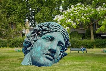 Frieze Sculpture Returns to The Regent's Park on 14 September