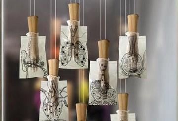 Elika Hedayat | Presented by Aline Vidal Gallery