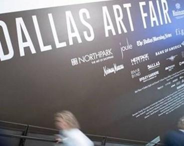 Dallas Art Fair 2021 | EXHIBITORS